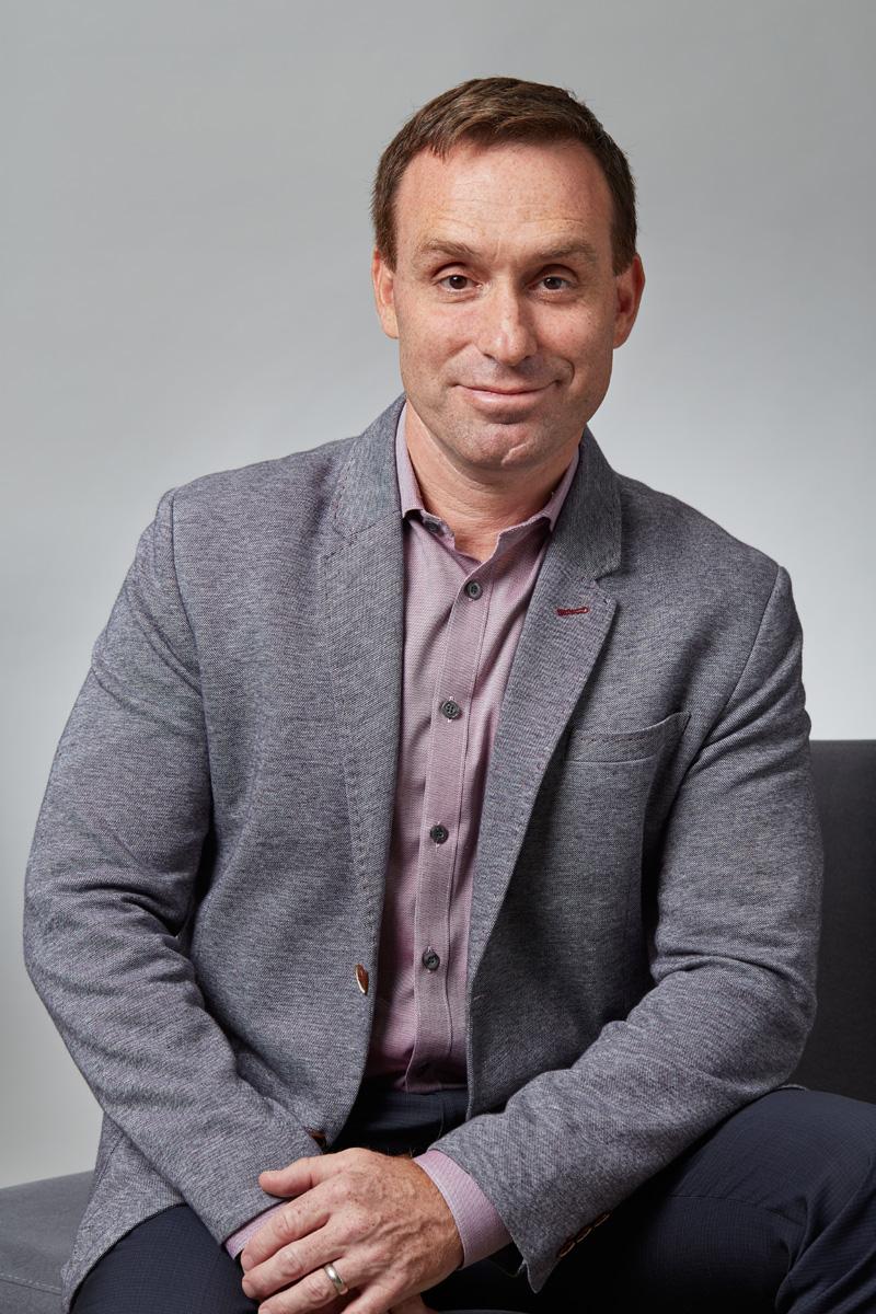 Jeffrey N. Murphy