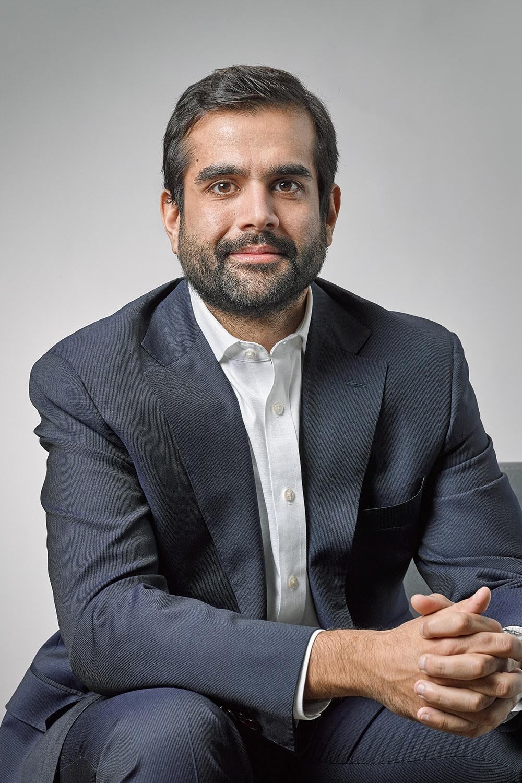 Michael Lalani
